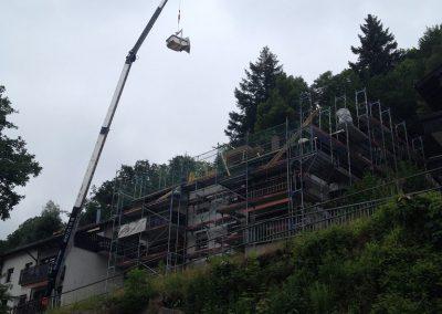 Kranverleih Kai Stürmlinger Karlsruhe - Sonderlösungen