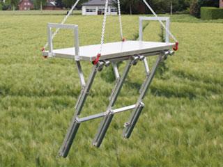 Dachverteiler - Ziegelmax Standard