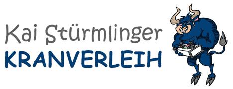 Kranverleih Stürmlinger in Karlsruhe